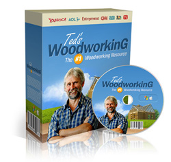 16000 Woodworking Projects